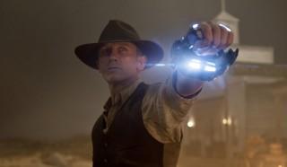 Daniel Craig in Cowboys & Aliens