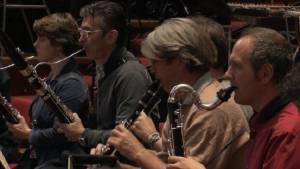 Daniele Gatti - Ouverture voor een Dirigent filmstill