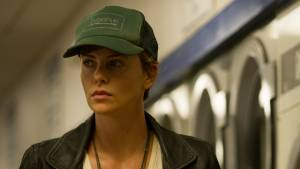 Dark Places: Charlize Theron (Libby Day)