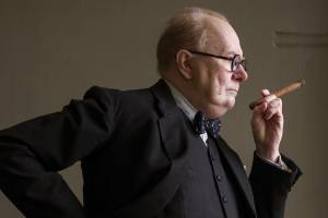 Darkest Hour: Gary Oldman (Winston Churchill)