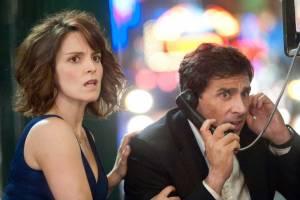 Date Night: Steve Carell (Phil Foster) en Tina Fey (Clara Foster)