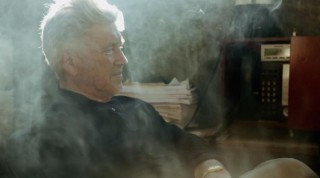 David Lynch in David Lynch: The Art Life