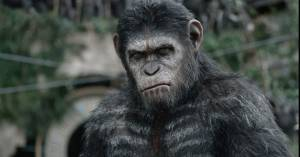 Dawn of the Planet of the Apes: Andy Serkis (Caesar)