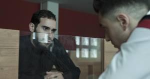 Mahfoud Mokaddem (Mo Zafar) en Shahine El-hamus (Sam)