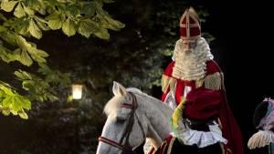 De Club van Sinterklaas & De Verdwenen Schoentjes: Wilbert Gieske (Sinterklaas)
