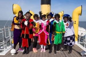De Club van Sinterklaas & Geblaf op de Pakjesboot filmstill