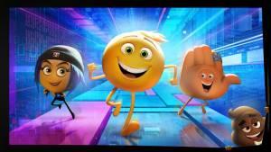 De Emoji Film (NL) filmstill