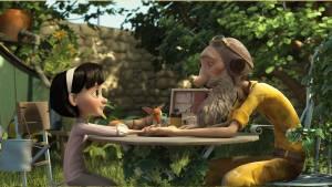 De Kleine Prins (NL) filmstill