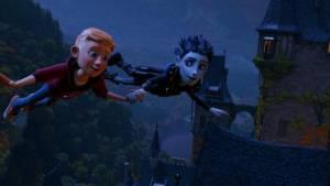 De Kleine Vampier (NL) filmstill
