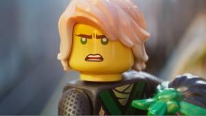 De LEGO Ninjago Film 3D (NL) filmstill