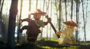 De LEGO Ninjago Film (NL) filmstill