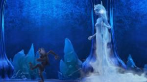 De Sneeuwkoningin (NL) filmstill