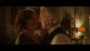 De Zevende Hemel: Henriëtte Tol (Maria) en Huub Stapel (Max)
