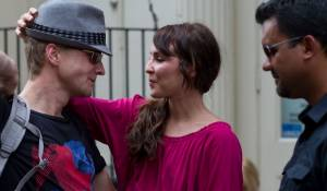 Dead Man Down: Noomi Rapace (Beatrice)