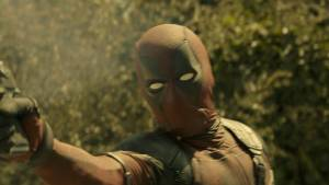 Deadpool Marathon: Ryan Reynolds (Wade / Deadpool)