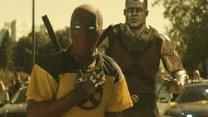 Deadpool Marathon: Ryan Reynolds (Wade / Deadpool)