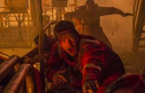 Deepwater Horizon: Mark Wahlberg (Mike Williams)
