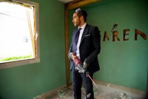 Demolition: Jake Gyllenhaal (Davis Mitchell)