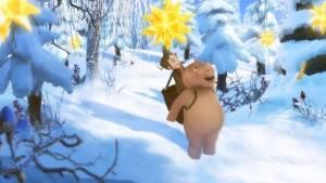 Den magiske juleæske filmstill