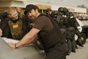 Den of Thieves: Gerard Butler (Nick Flanagan)
