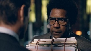 Denzel Washington en Colin Farrell in Roman Israel, Esq.