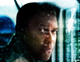Denzel Washington in Unstoppable
