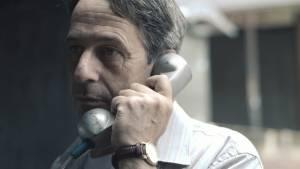 Desde allá: Alfredo Castro (Armando)