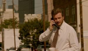 Colin Firth (Ron Lax)