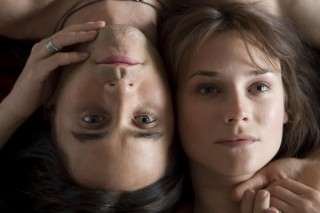 Diane Kruger en Jared Leto in Mr. Nobody