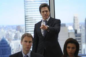 Did You Hear About the Morgans?: Hugh Grant (Paul)
