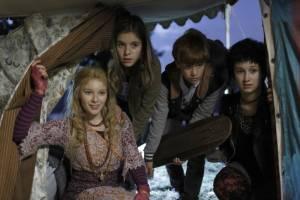 Die Vampirschwestern 2 filmstill