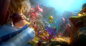 Diep in de Zee 3D (NL) filmstill