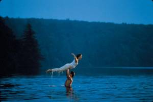 Dirty Dancing filmstill