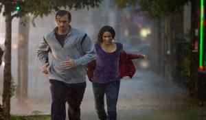 Disconnect: Alexander Skarsgård (Derek Hull) en Paula Patton (Cindy Hull)