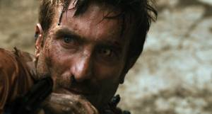 District 9: Sharlto Copley (Wikus)