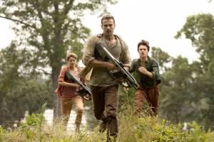 Divergent Marathon filmstill