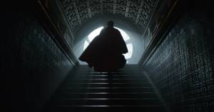 Doctor Strange filmstill