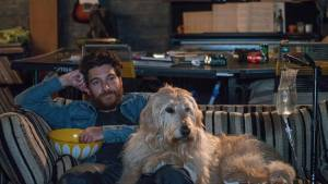 Dog Days: Adam Pally (Dax)