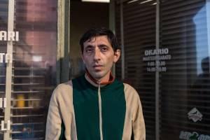 Dogman: Marcello Fonte (Marcello)