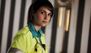 Doodslag: Maryam Hassouni (Amira)