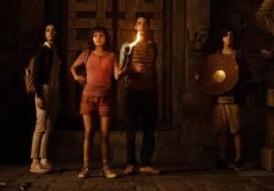 Dora and the Lost City of Gold filmstill
