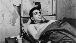 Down by Law: John Lurie (Jack)