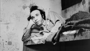 Down by Law: Roberto Benigni (Roberto)