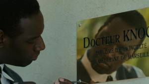 Dr. Knock: Omar Sy