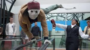 Dummie de Mummie en de Sfinx van Shakaba: Yahya Gaier (Dummie)