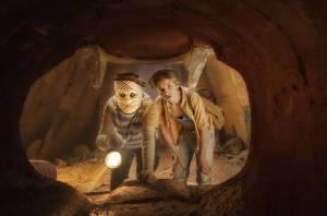 Dummie de Mummie en de tombe van Achnetoet filmstill