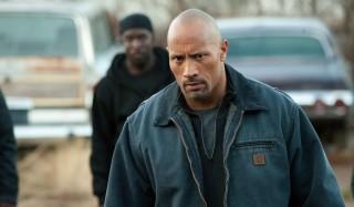 Dwayne Johnson in Snitch