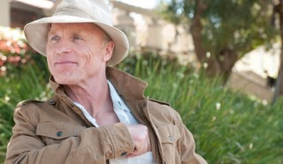 Ed Harris in The Face of Love