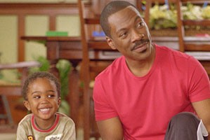 Eddie Murphy in Daddy Day Care