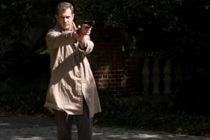Edge of Darkness: Mel Gibson (Thomas Craven)
